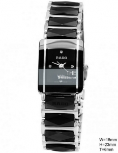 Женские часы RADO INTEGRAL JUBILE 0670