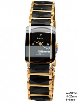 Женские часы RADO INTEGRAL JUBILE 0671