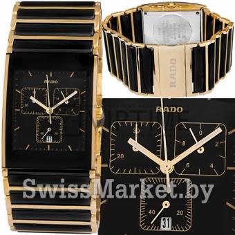 Мужские часы RADO S-00691