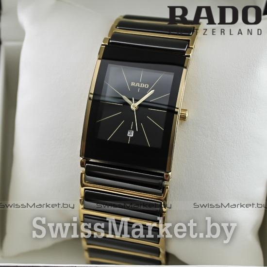 Купить мужские часы радо в минске браслет часы наручные для измерения давления