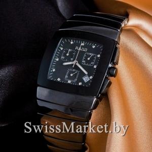 Мужские часы RADO S-00688
