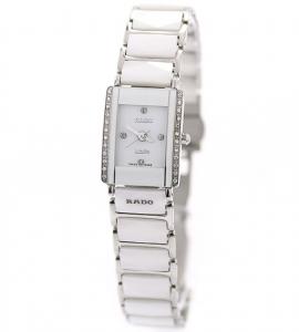 Часы наручные RADO N-White