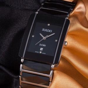 Часы наручные RADO N-silver