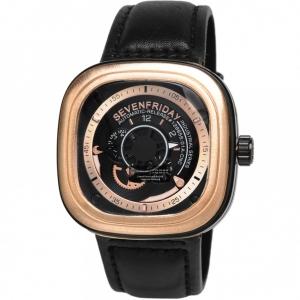 Мужские часы SEVENFRIDAY X-0337