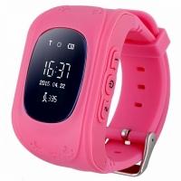 Смарт-часы Wise q50 Pink