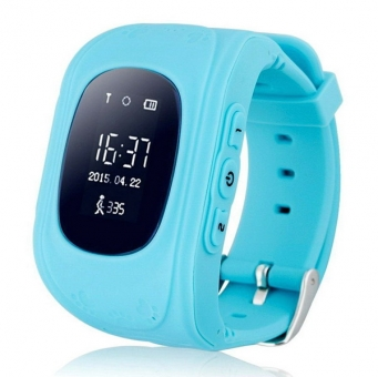 Смарт-часы Wise q50 Blue