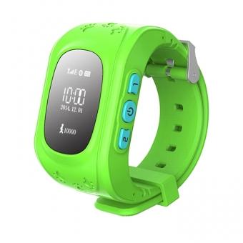 Смарт-часы Wise q50 Green
