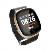 Смарт-часы Wise WG-SW03 для пожилых людей с GPS, SOS