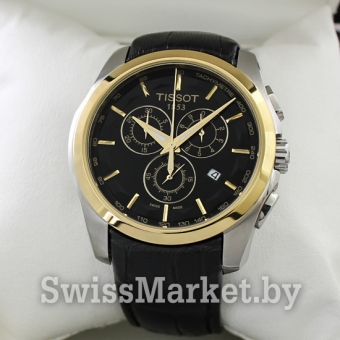 Мужские часы TISSOT CHRONOGRAPH S-00160