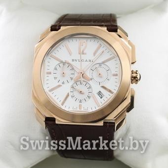 Мужские часы BVLGARI S-0252