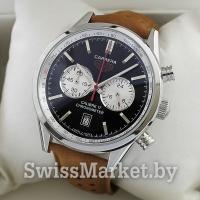 Мужские часы TAG HEUER CHRONOGRAPH S-0330