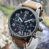 Мужские часы TAG HEUER CHRONOGRAP S-0322