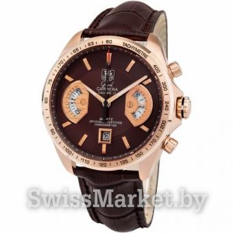 Мужские часы TAG HEUER S-0318