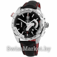 Мужские часы TAG HEUER Grand Carrera Calibre 36 S-2323
