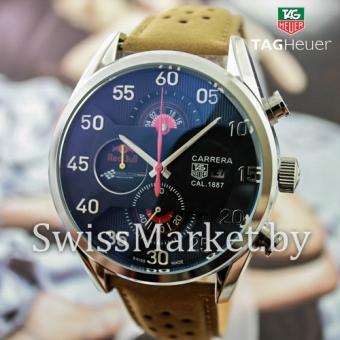 Мужские часы TAG HEUER S-0315
