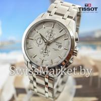 Мужские часы TISSOT CHRONOGRAPH S-00139