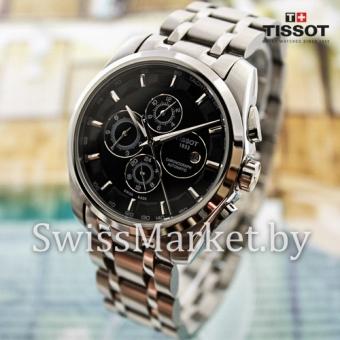 Мужские часы TISSOT AUTOMATIC S-00145