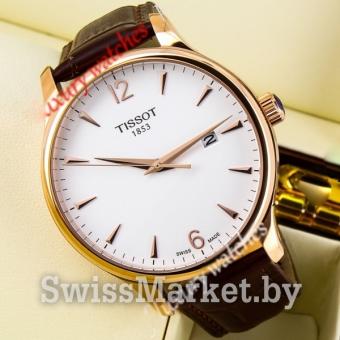 Мужские часы TISSOT S-1163
