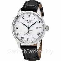 Мужские часы TISSOT S-01163