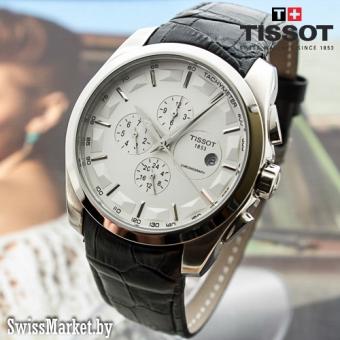 Мужские часы TISSOT S-00122