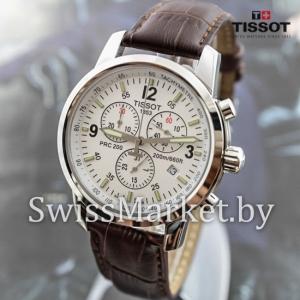 Мужские часы TISSOT PRC 200 S-0461