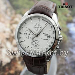 Мужские часы TISSOT CHRONOGRAPH S-00155