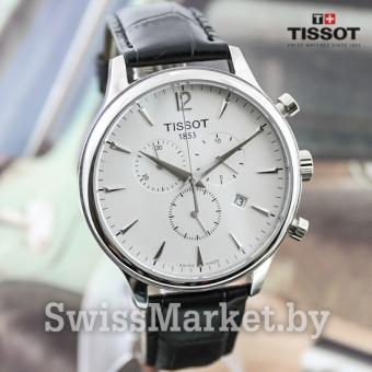 Мужские часы TISSOT CHRONOGRAPH S-00157