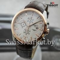 Мужские часы TISSOT CHRONOGRAPH S-00129