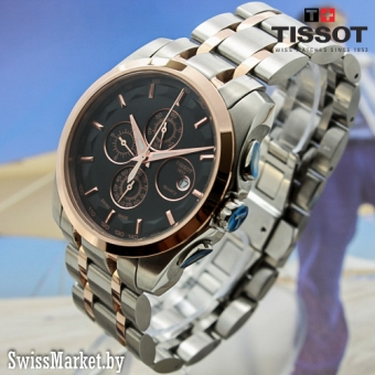 Мужские часы TISSOT N-00119