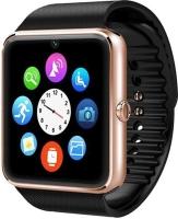 Умные часы-телефон Wise GT08 Gold