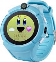 Умные детские часы- G610S (GPRS-трекер) Blue